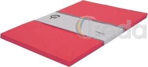 Színes másolópapír A/3 80g intenzív piros 500 ív/csomag