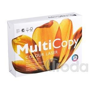 Másolópapír Multicopy Colour Laser A/2 80gr (45x64cm) 500ív/cs